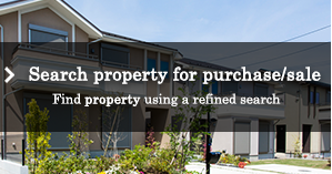 Search properties for purchase/sale