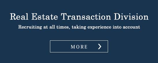Real Estate Transaction Division