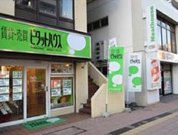 Pitat House Kotoni Nishi Kuyakushomae Office